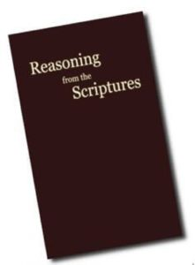Reasoning From the Scriptures Book